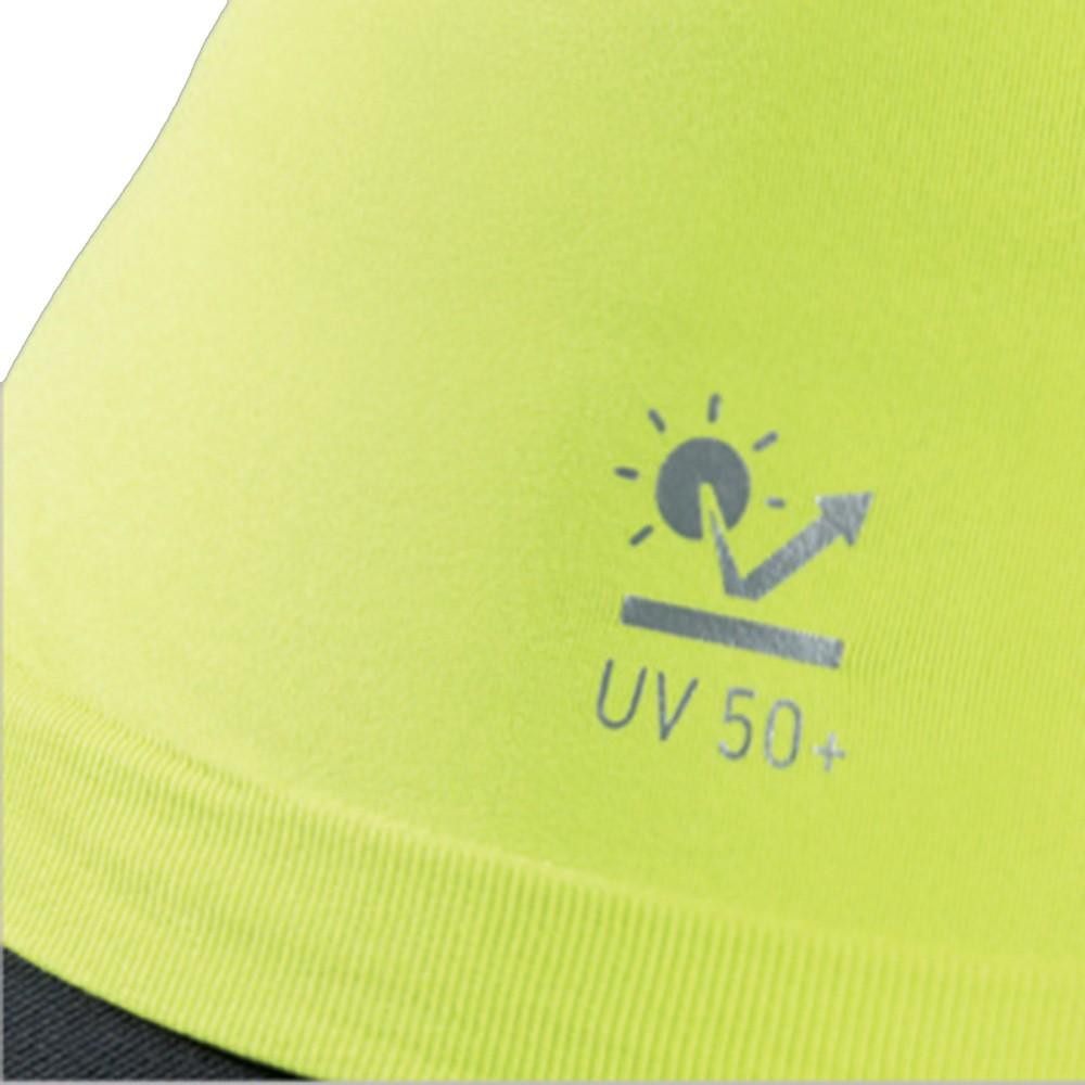 Camisa Feminina Lupo UV Protection UV50+ 71610-001