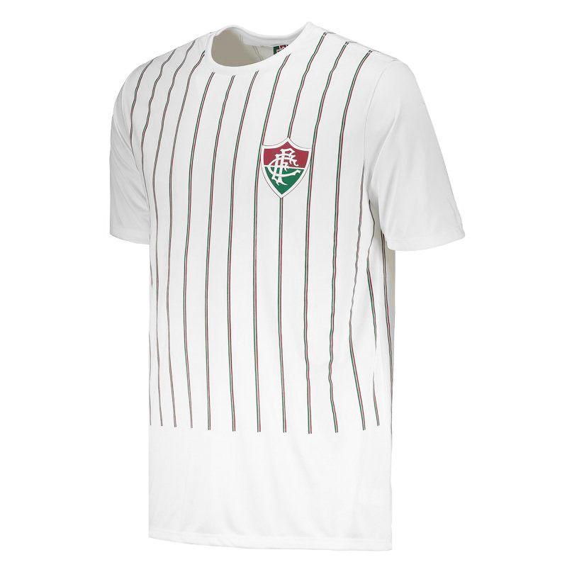 Camisa Fluminense Intus Branca - 00300348201