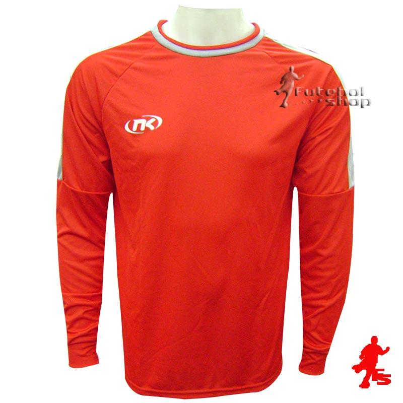 Camisa Goleiro Nakal Girona - 1017