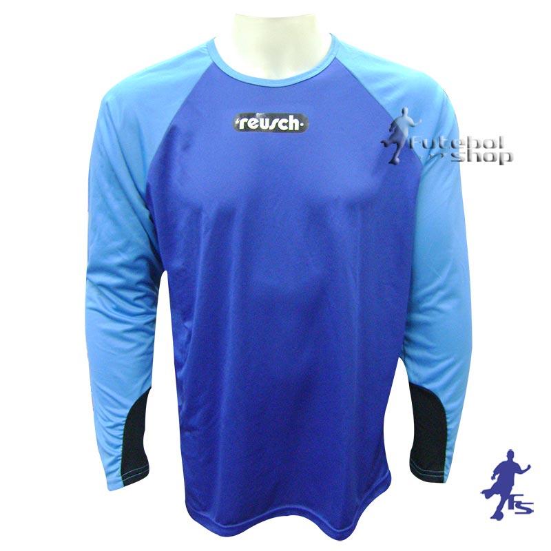 Camisa Goleiro Reusch Legend - RA630
