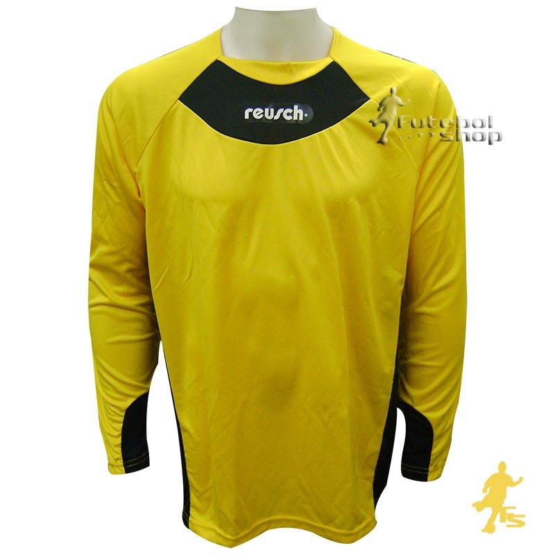 Camisa Goleiro Reusch Steeler - RA610