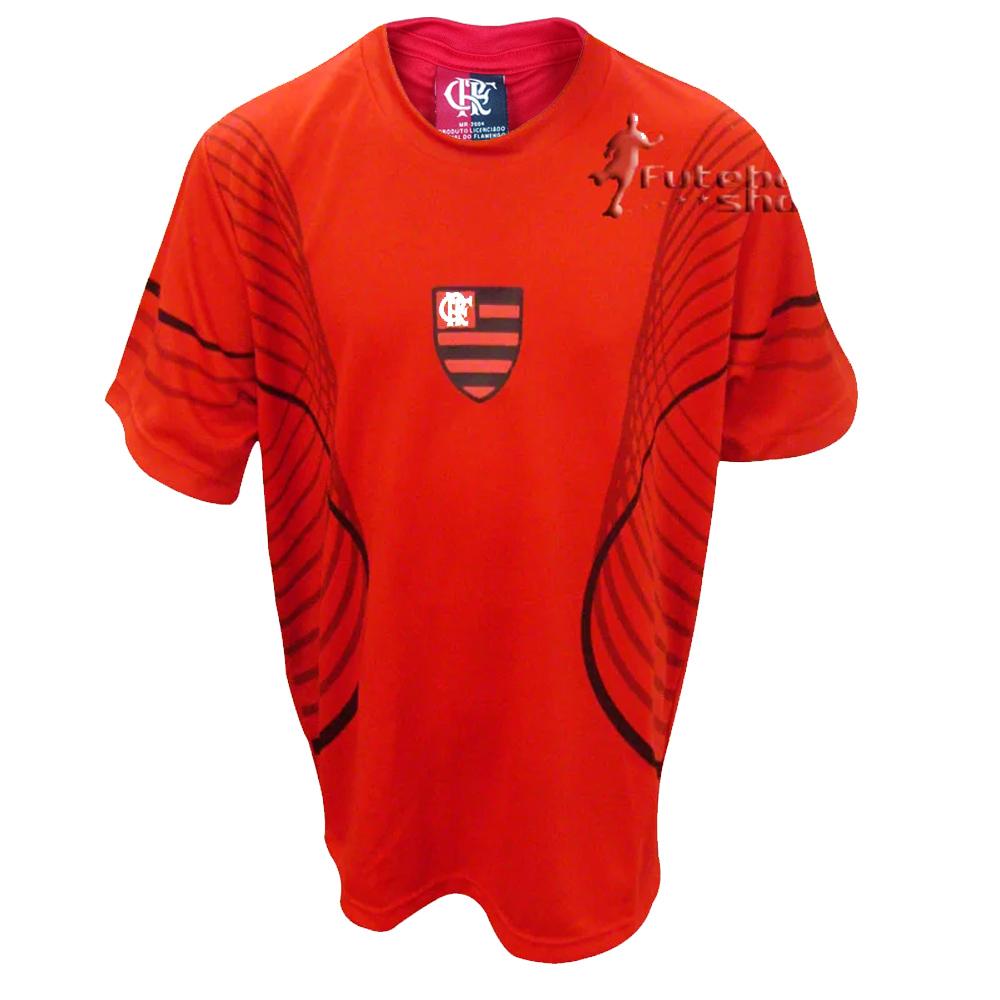 Camisa Infantil do Flamengo Braziline Need