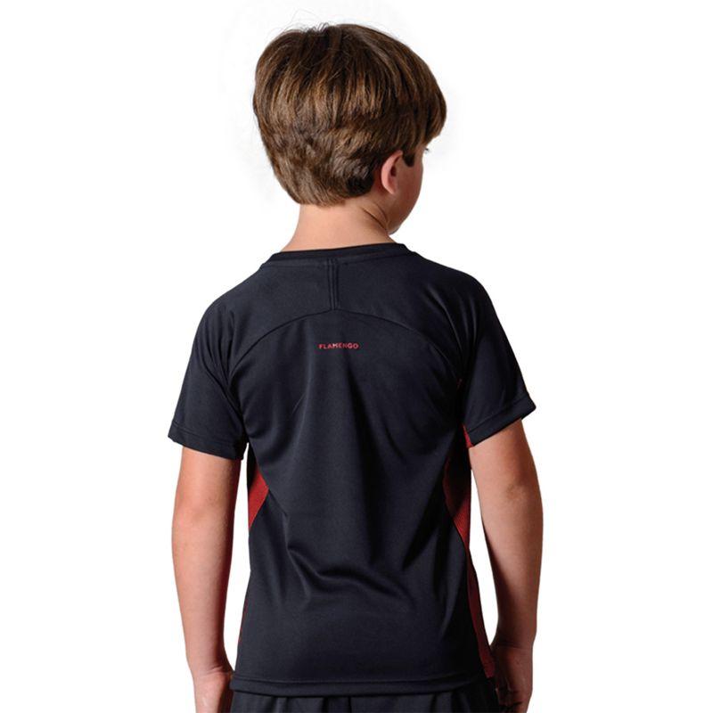 Camisa Infantil do Flamengo Upper