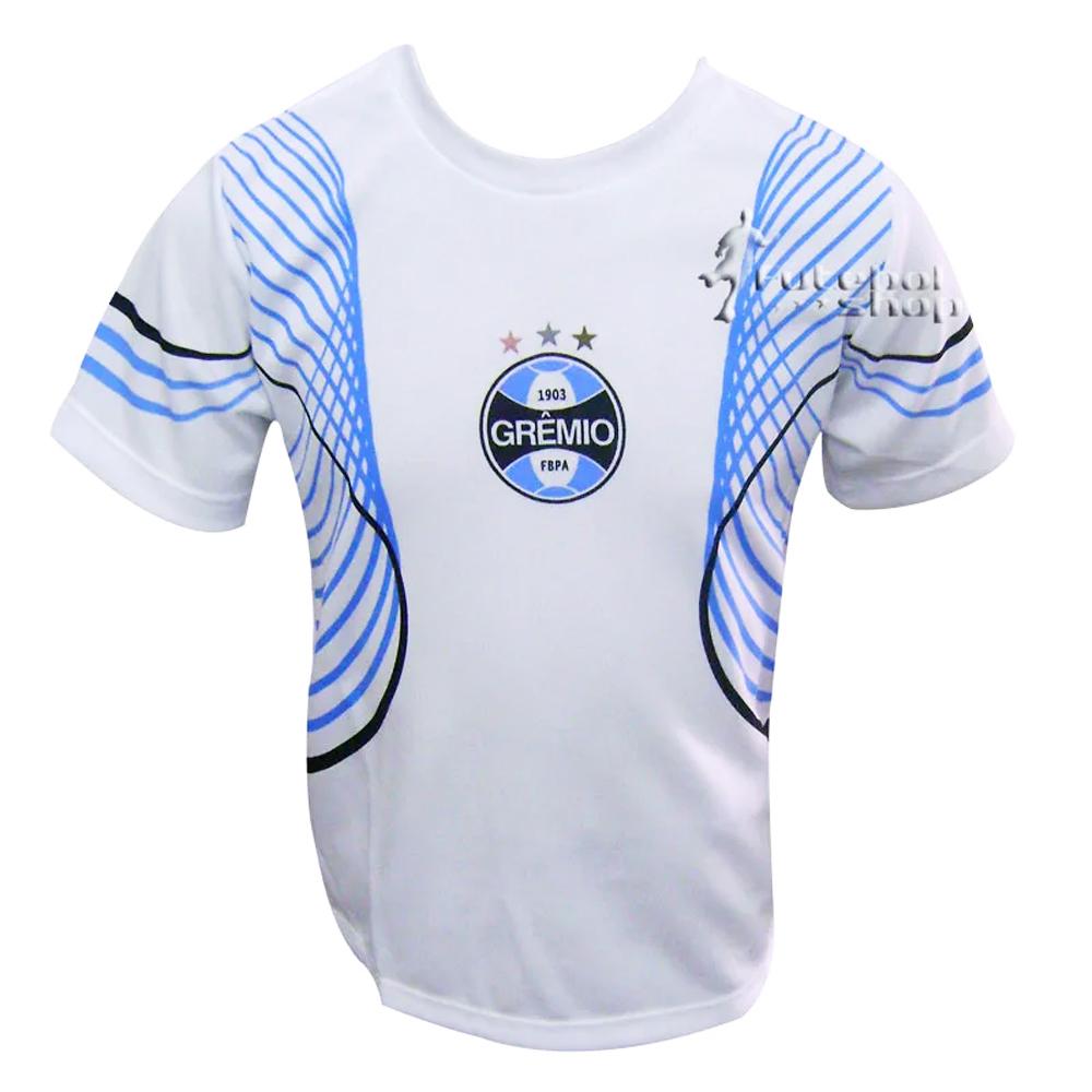 Camisa Infantil do Grêmio Braziline Need