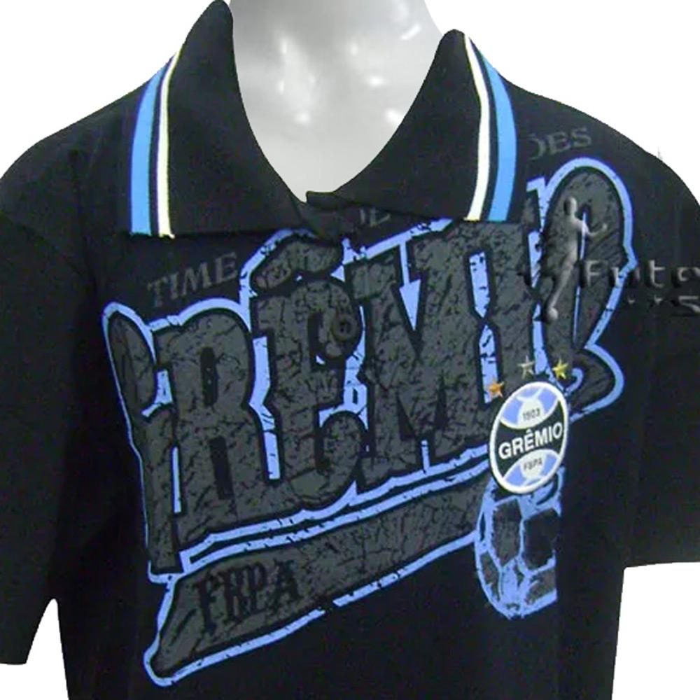 Camisa Infantil do Grêmio Braziline Tric