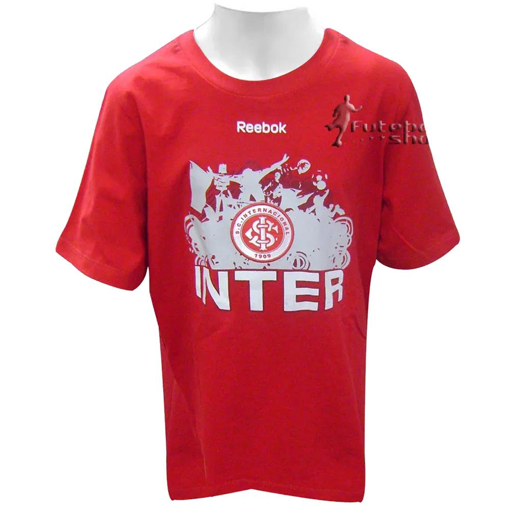 Camisa Infantil do Internacional - IN96030V