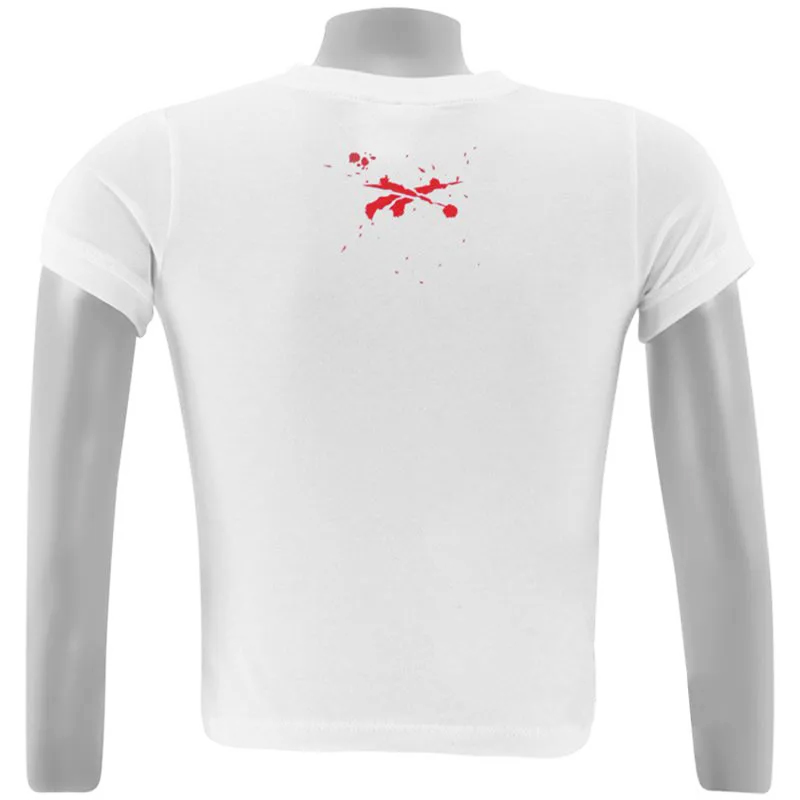 Camisa Infantil Feminina do Internacional Grafiteiro IN06058V