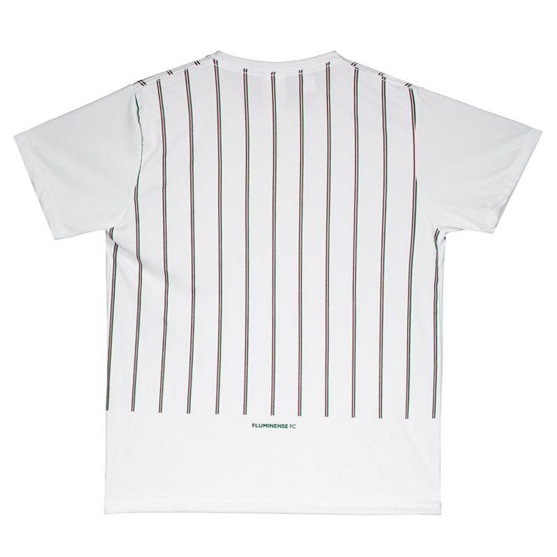 Camisa Infantil Fluminense Intus Branca - 00300348401