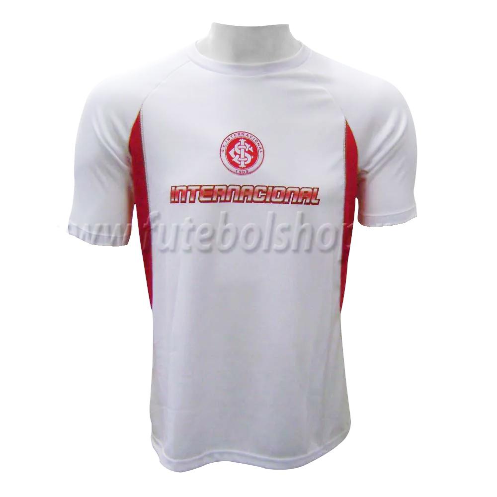 Camisa Internacional Basic Braziline - Voxx