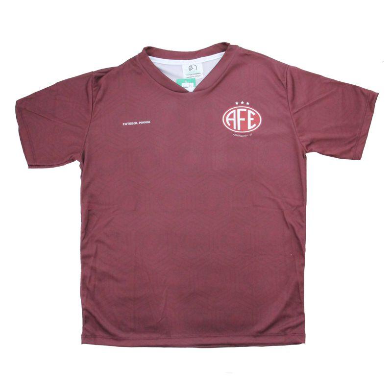 Camisa Juvenil da Ferroviária - 252S