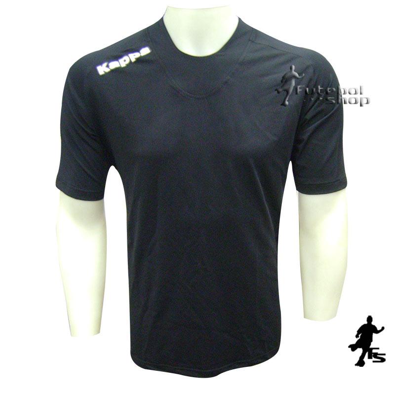 Camisa Kappa Kombat 2012 - 302T7A0