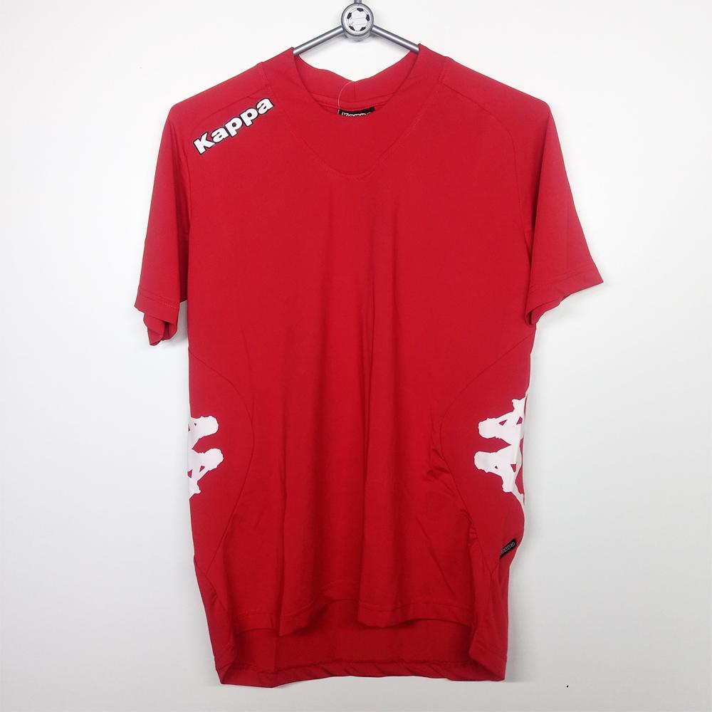 Camisa Kappa Kombat Vermelha - 302T7A0