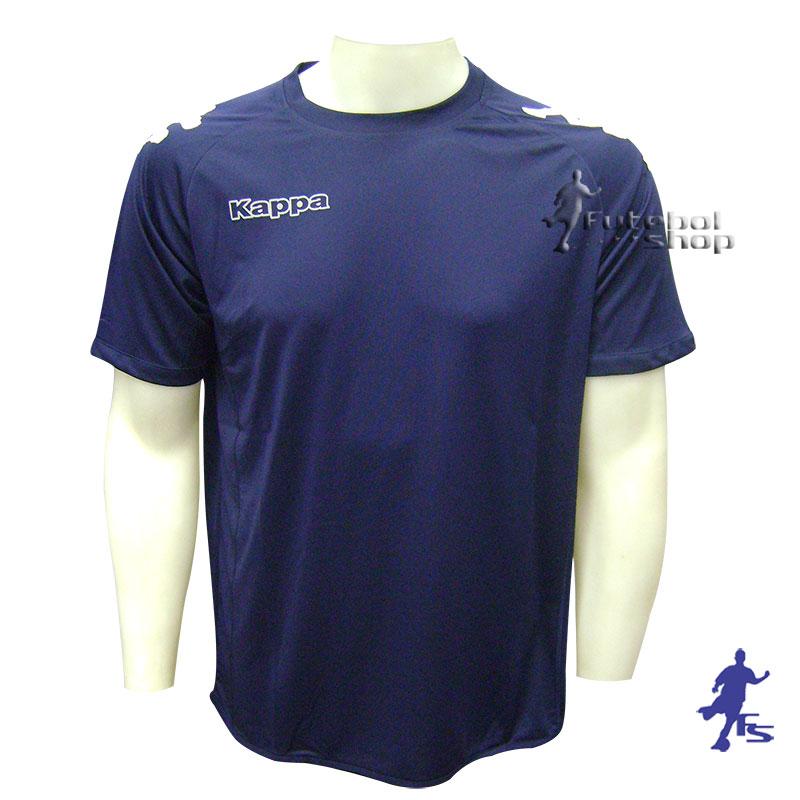 Camisa Kappa Salas - 302S6L0