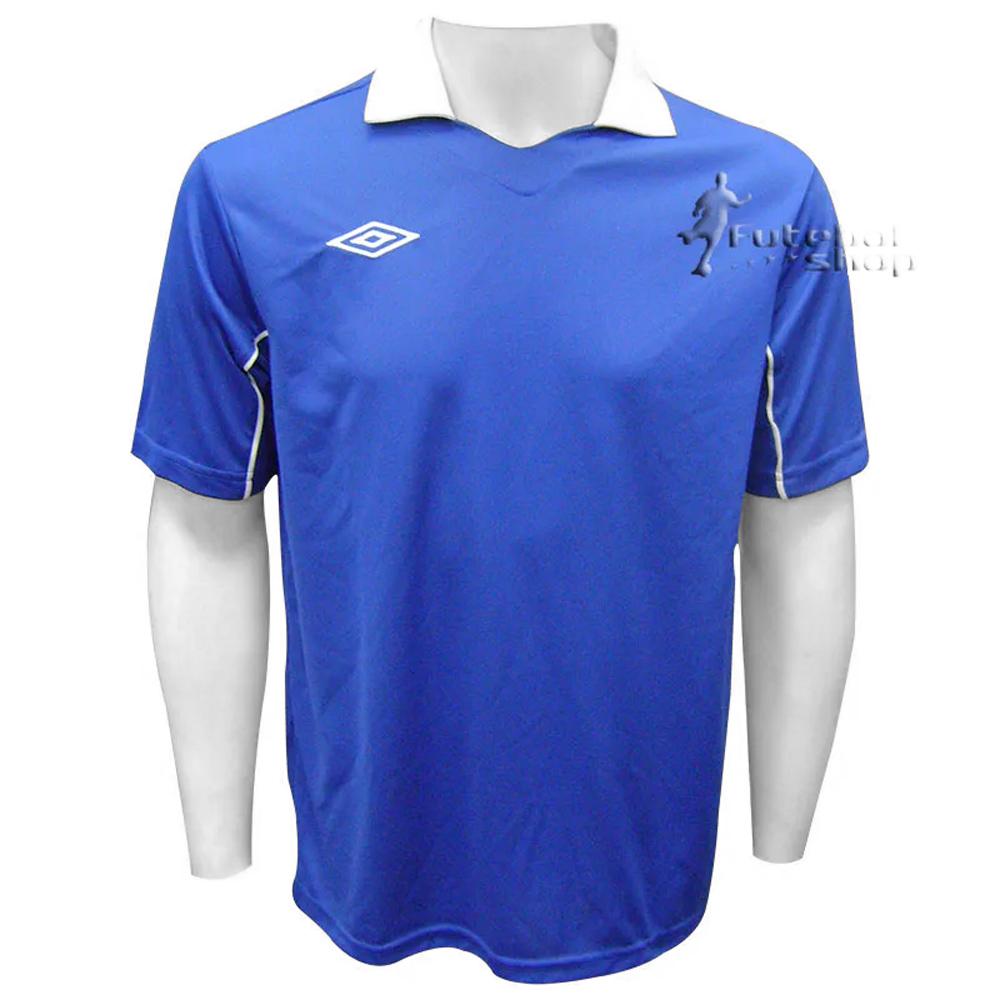 Camisa Masculina Umbro Liverpool - U3203