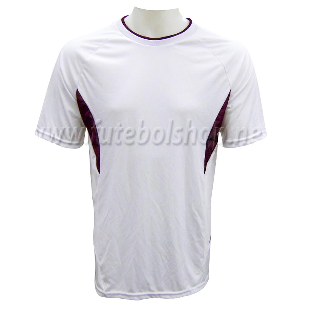 Camisa Nakal Lille - Branco