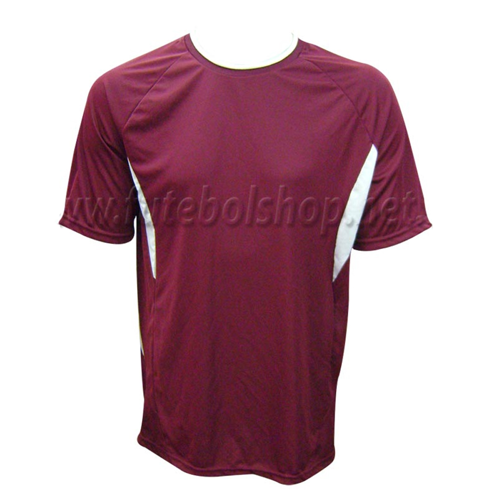 Camisa Nakal Lille - Grená