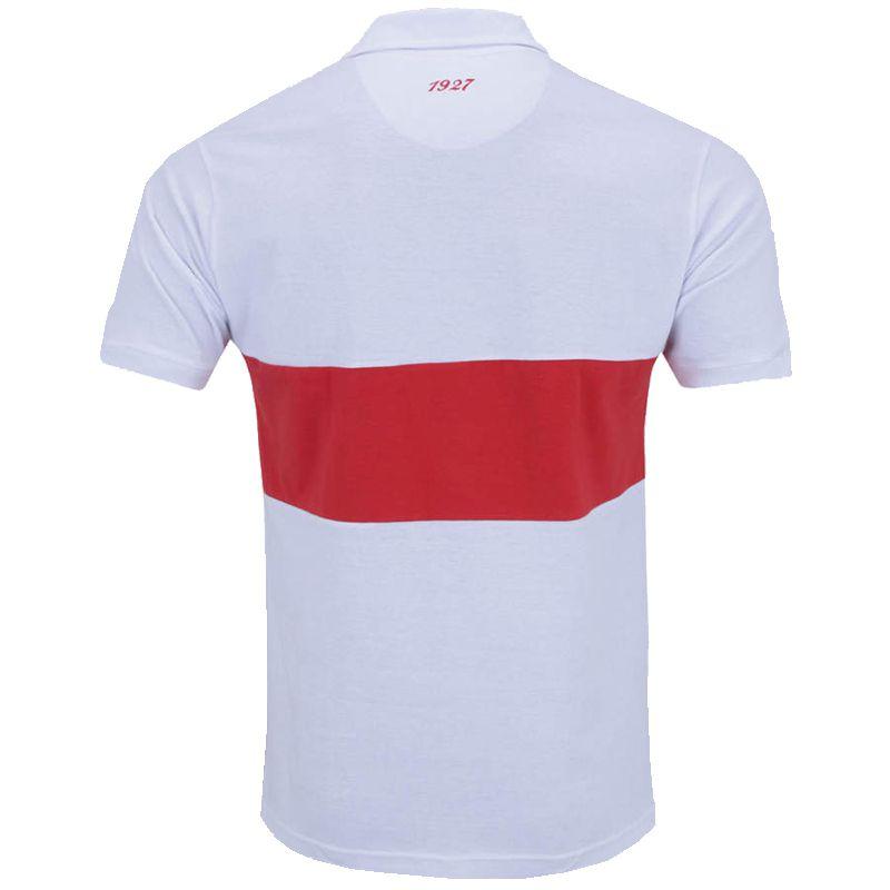 Camisa Oficial CRB Alagoas Retrô 1927 Rinat