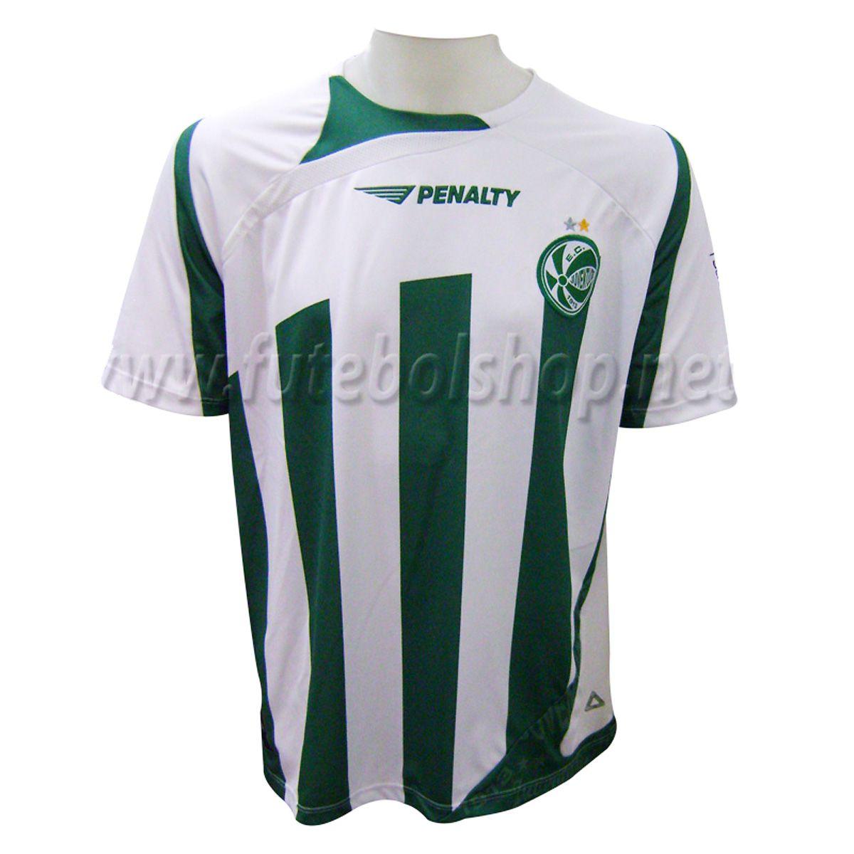 Camisa Oficial do Juventude 2009 - 305156