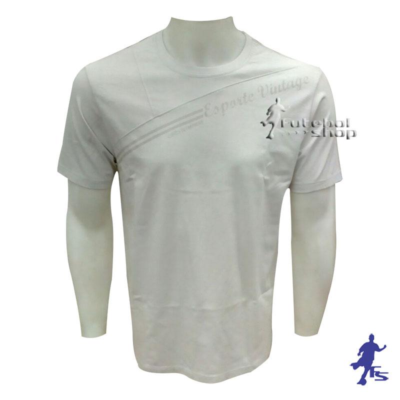 Camisa Olympikus Assimetrica - OBMSA06054