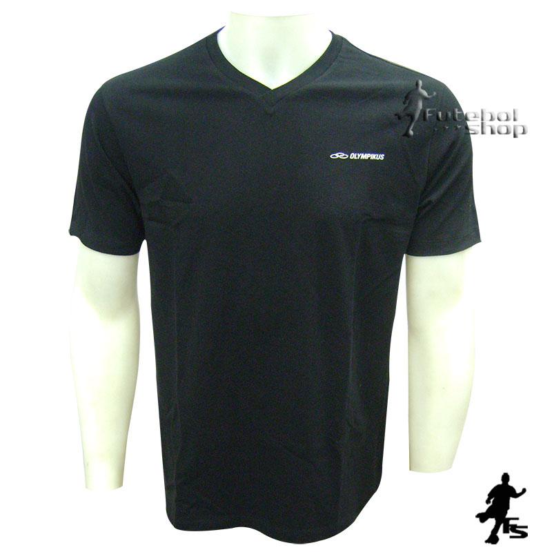 Camisa Olympikus Casual - OBMSA06052