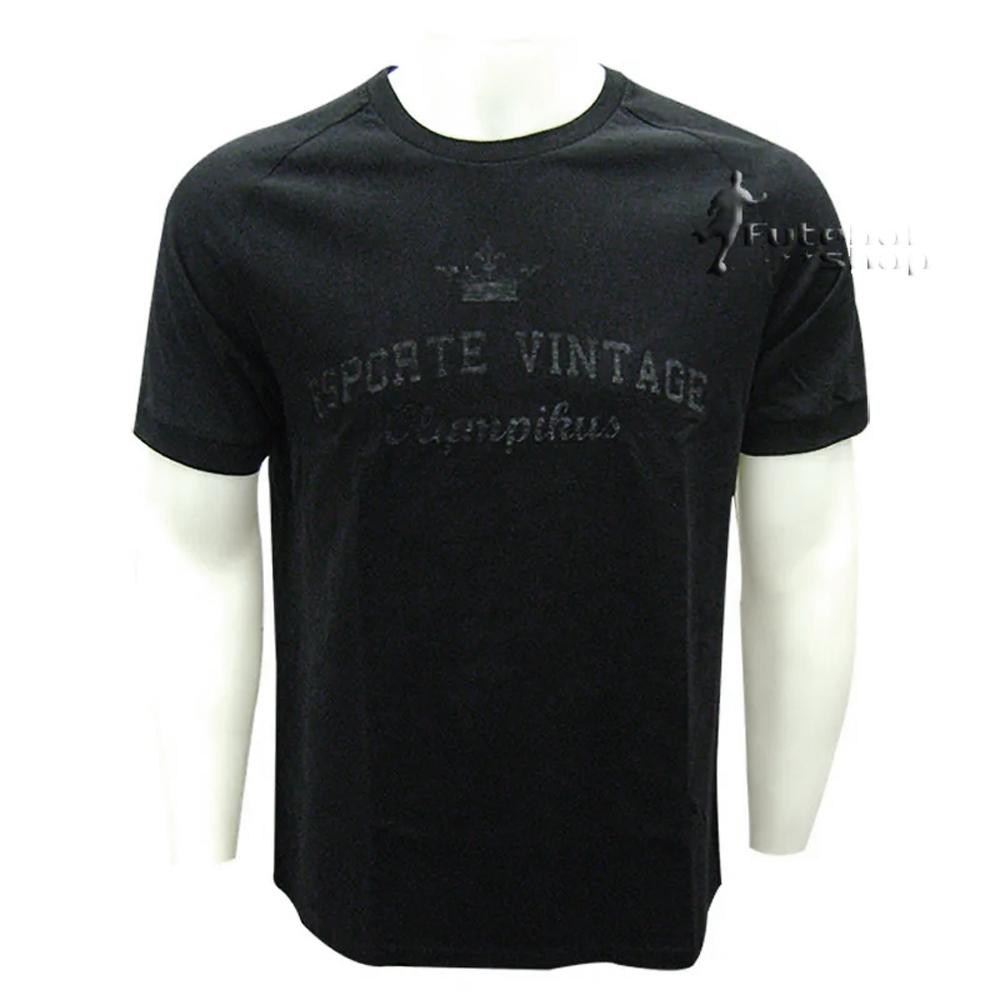 Camisa Olympikus Vintage - OBMSA06053