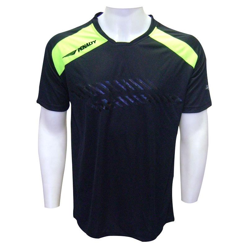 Camisa de Goleiro Penalty Max Trueno Pro- 311093