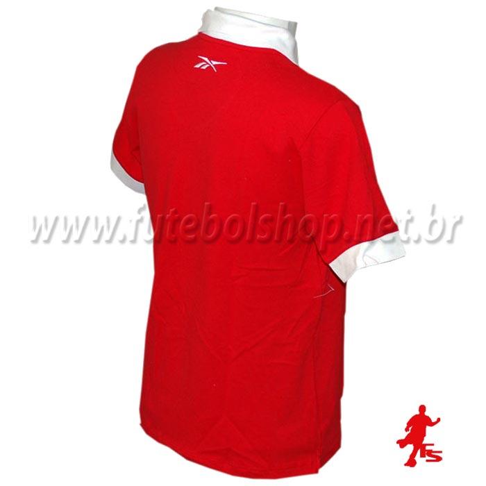 Camisa Polo Internacional - IN09013V