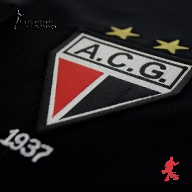Camisa Polo Feminina Oficial Viagem Atlético Goianiense Numer