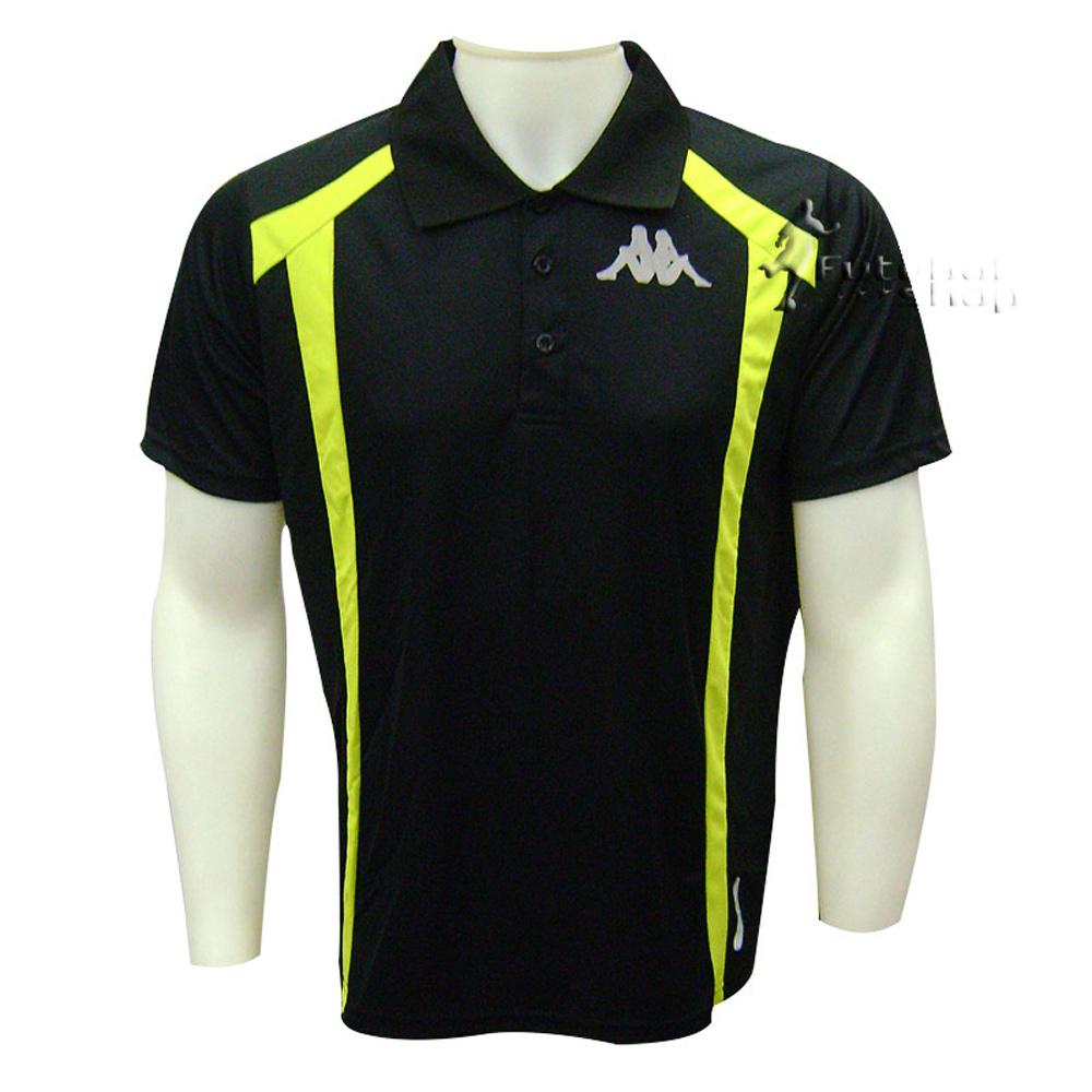 Camisa Polo Masculina Kappa Saben - 302S6U0