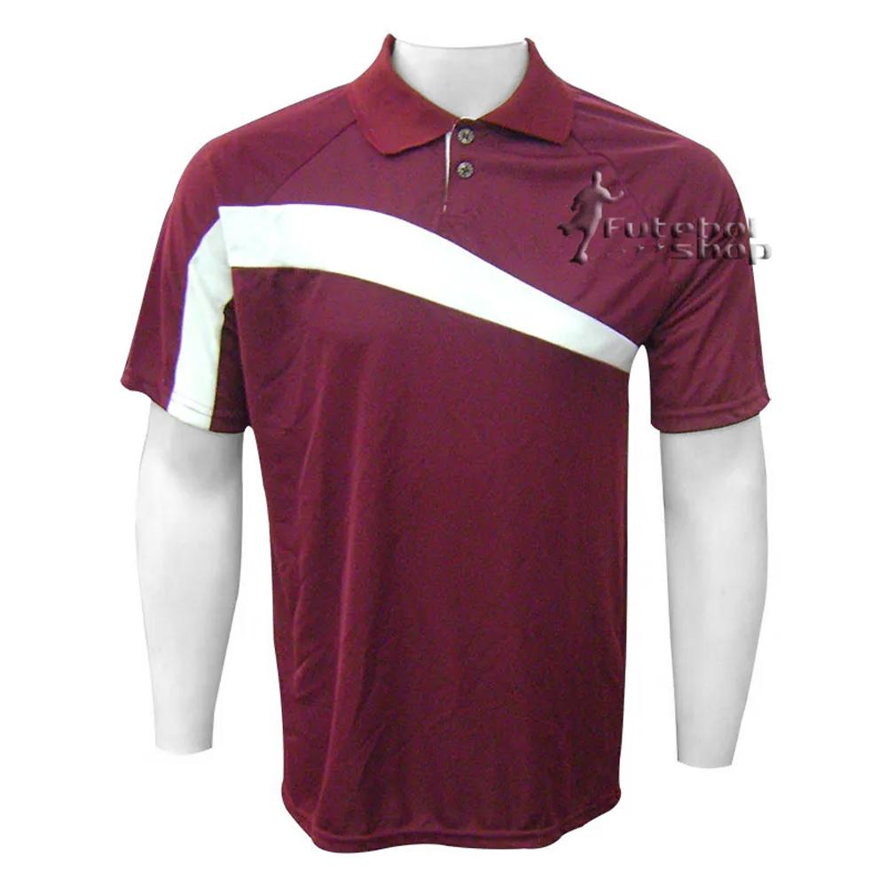 Camisa Polo Masculina Nakal Viagem Proença - 1014