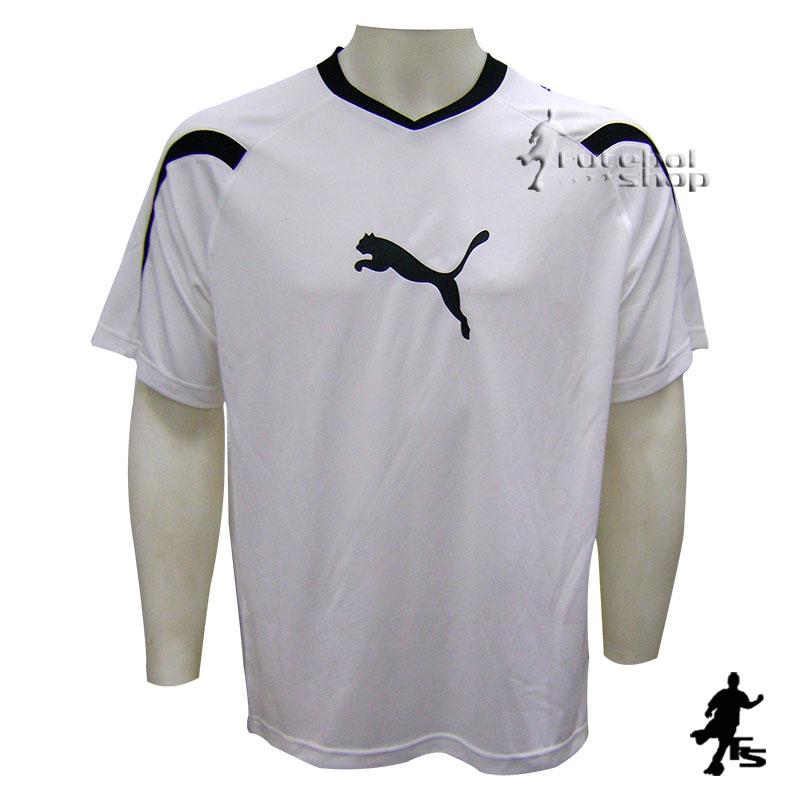 Camisa Puma 5.10 Training Tee - 652122