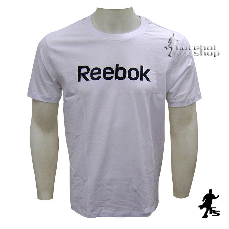 Camisa Reebok Large Logo - BMWA06167