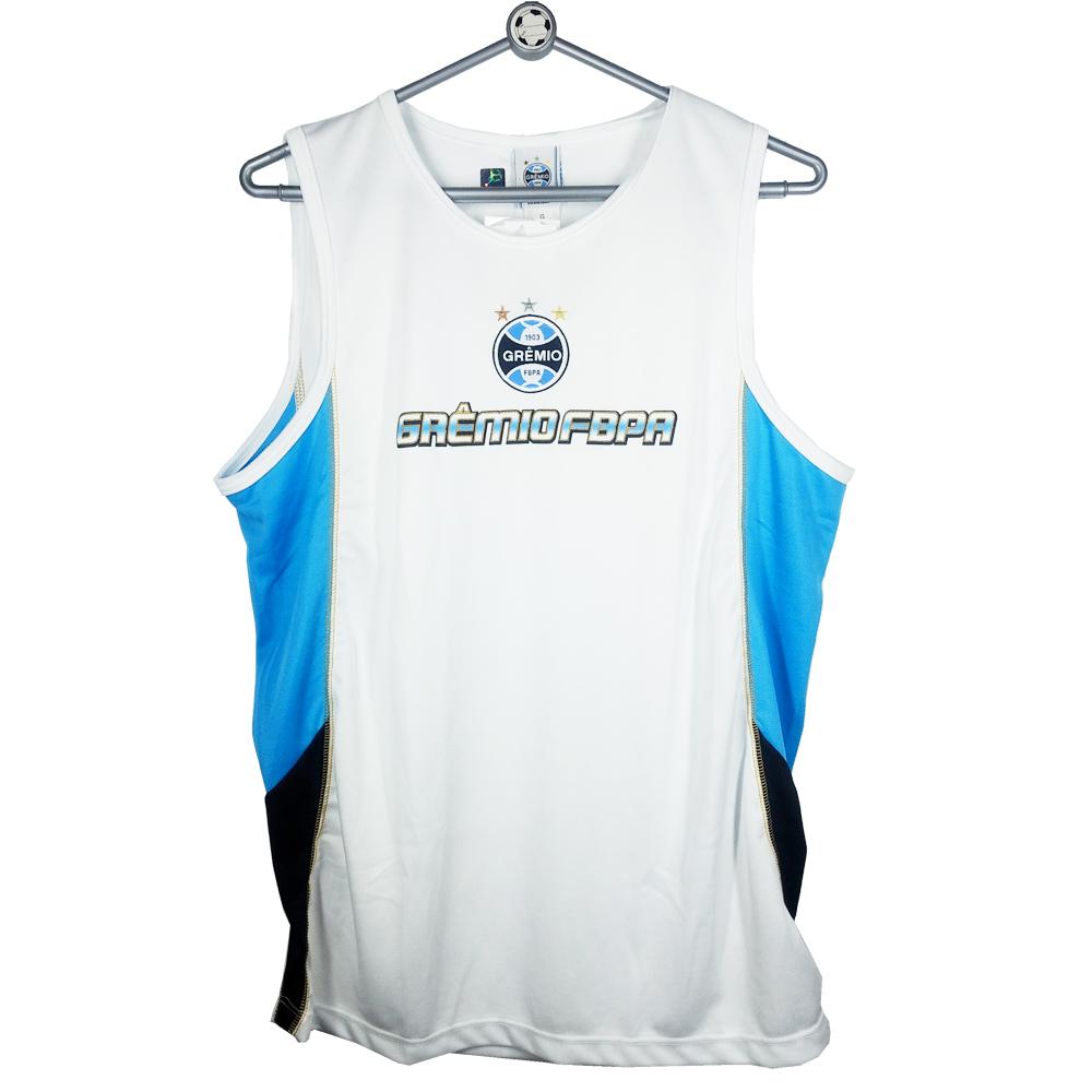 Camisa Regata do Grêmio Braziline Voxx