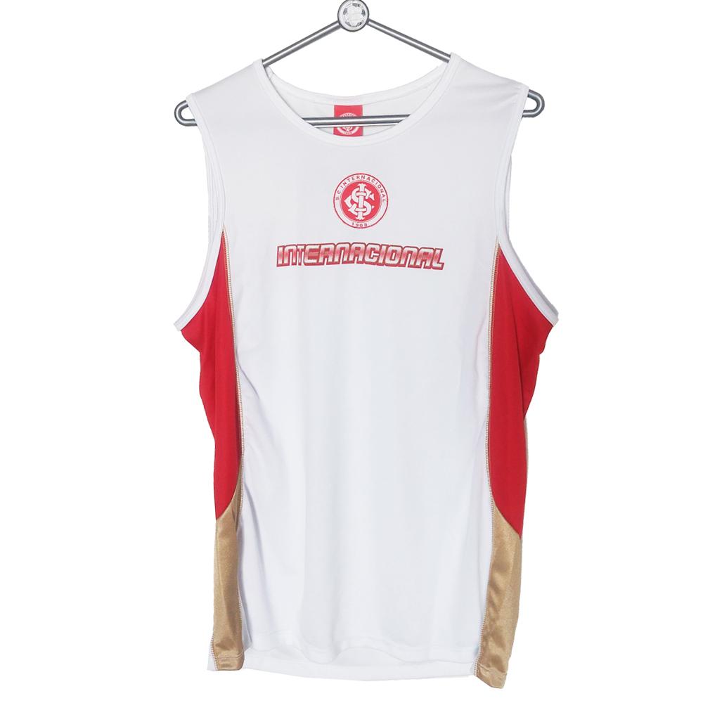 Camisa Regata do Internacional Braziline Voxx