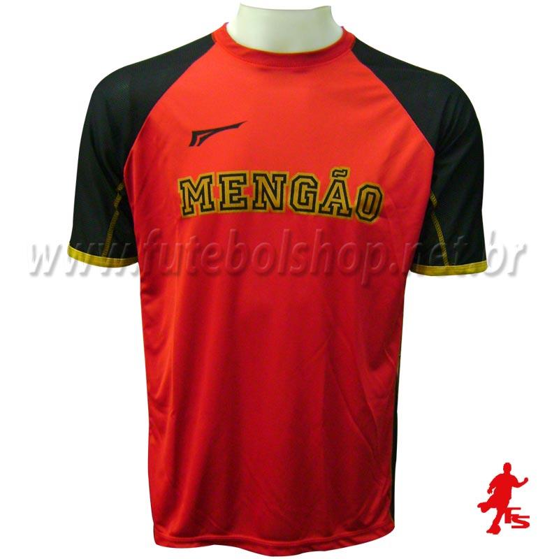 Camisa Rhumel do Flamengo