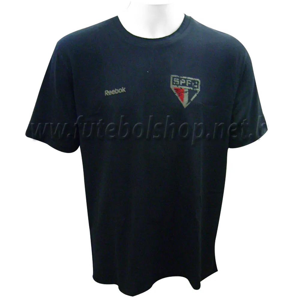 Camisa São Paulo FC Desgastada - SP96025V