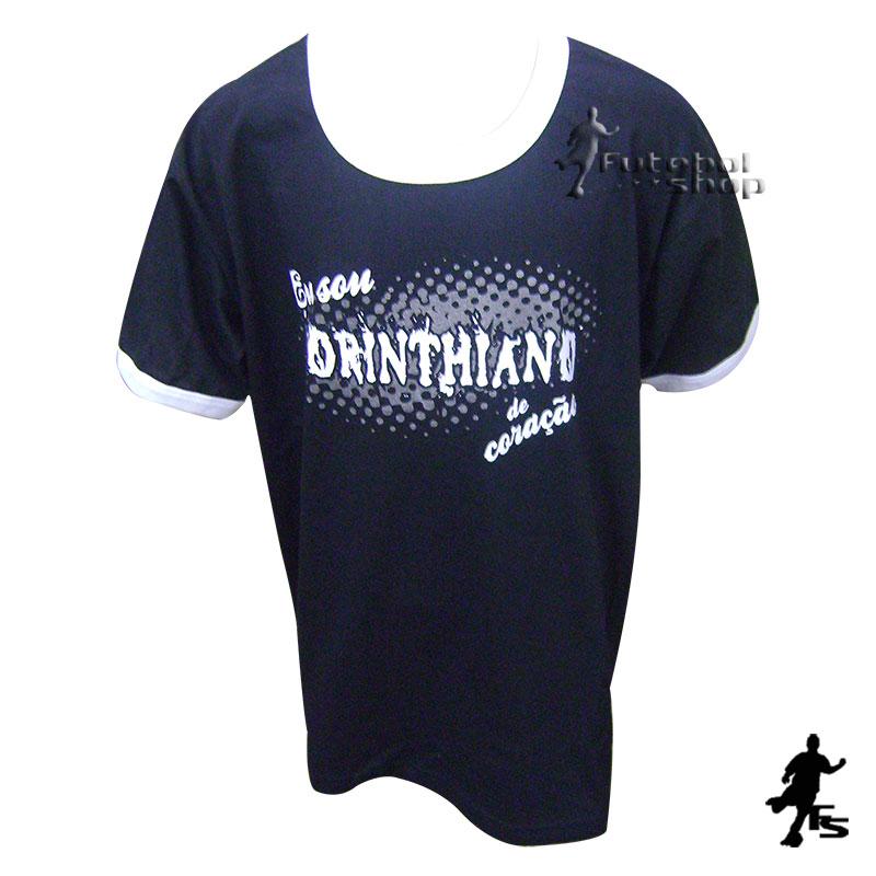 9a45102cbe Camisa Sou Corinthiano Infantil - IT156A - FUTEBOL SHOP