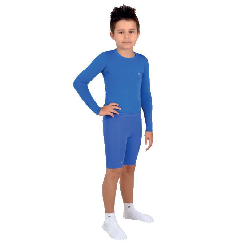 310826c395 ... Camisa Térmica Infantil Poker Skin - 04706 - FUTEBOL SHOP