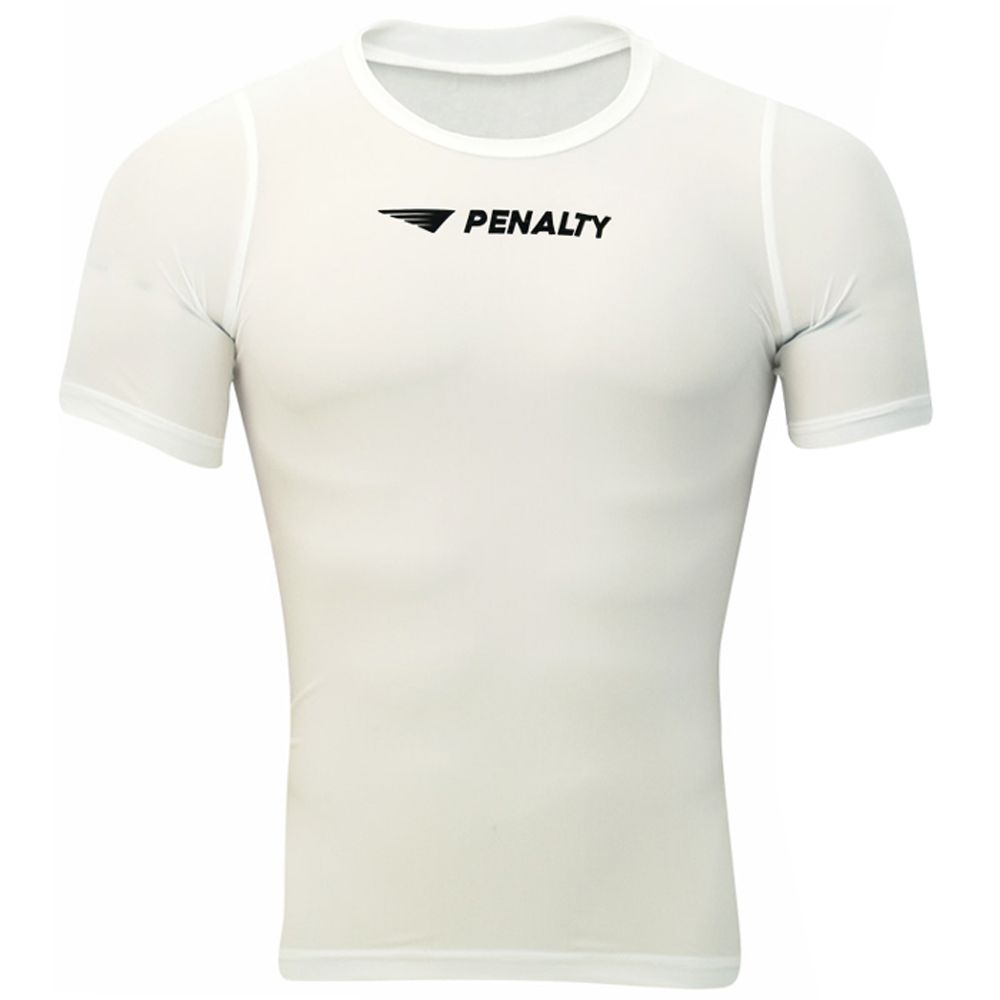 Camisa Térmica Penalty Manga Curta
