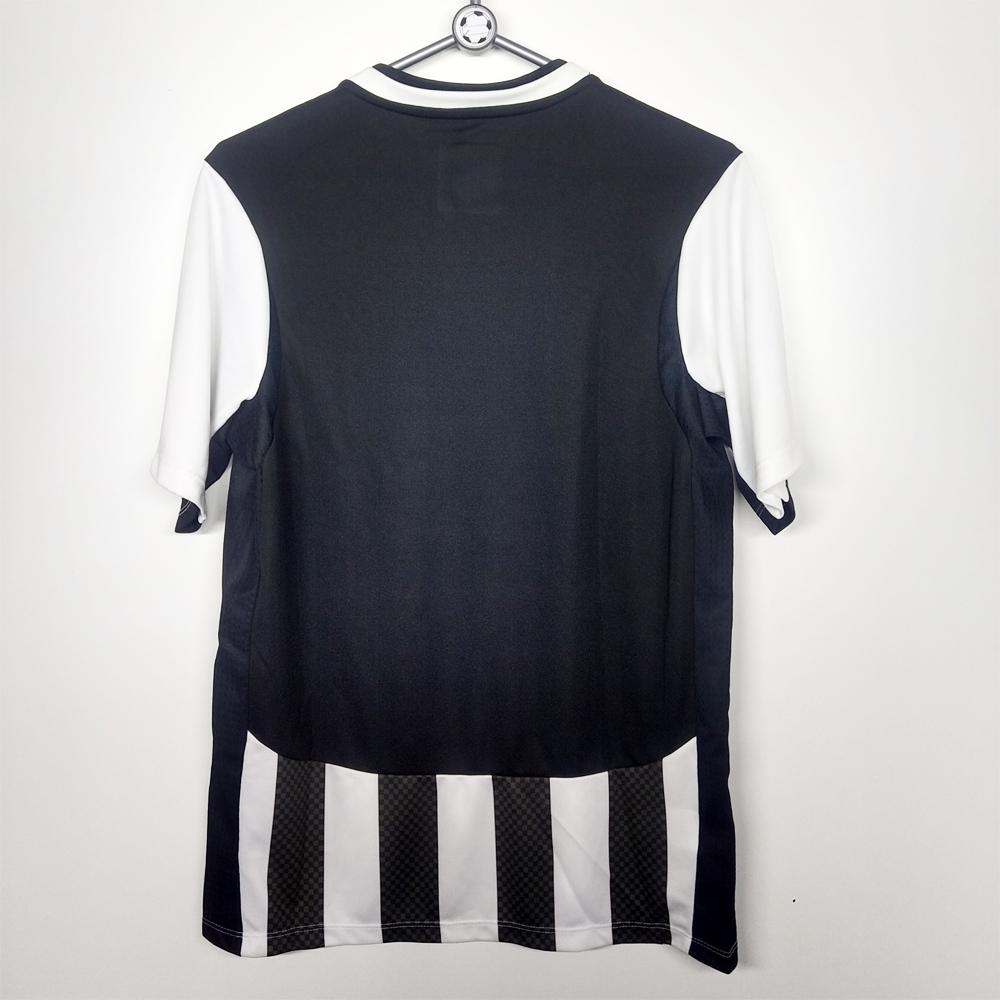 Camisa Umbro Checker Stripe