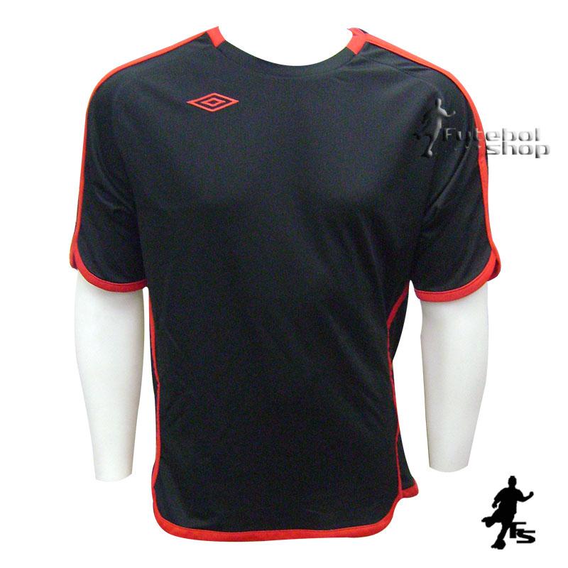 Camisa Umbro New Tulua - U3040