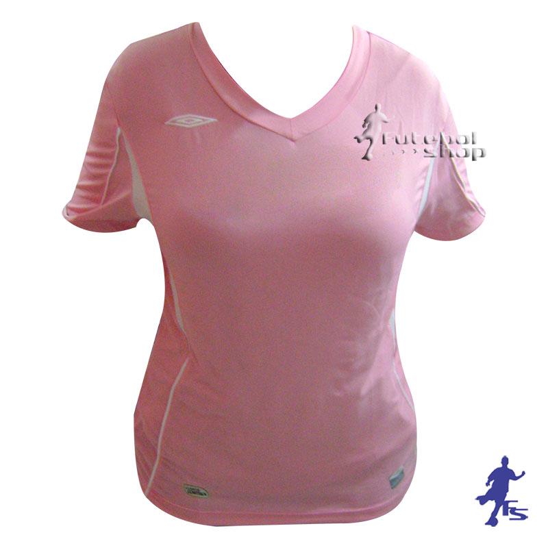 Camisa Umbro Siena Feminina - U3083
