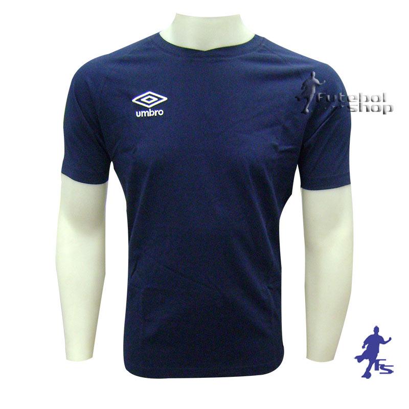Camisa Umbro Wardrobe Canford - 5697767