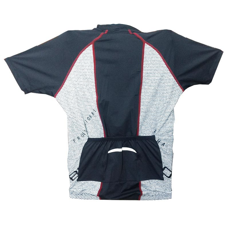 Camiseta Ciclista Special Bike Elite 125810