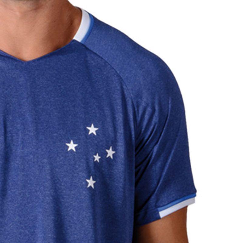 Camisa do Cruzeiro Vision Azul