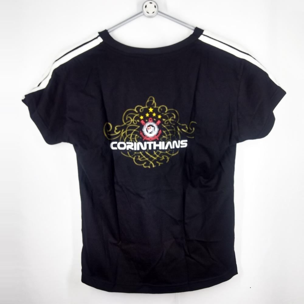 Camiseta Feminina da Camisa 12 - 1012