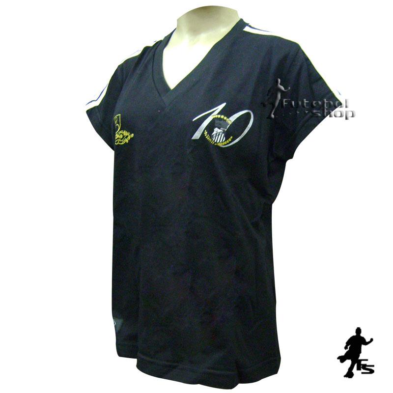 Camiseta Feminina da Força Jovem - 1012