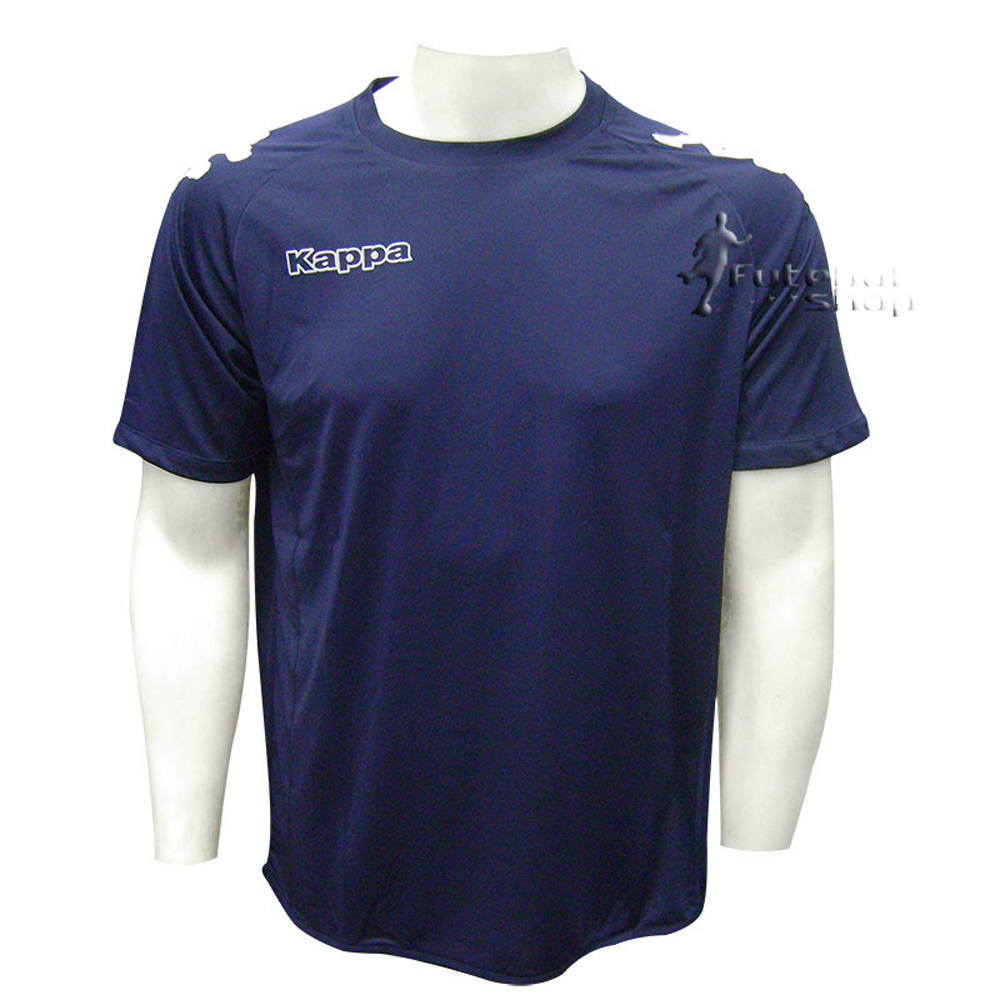 Camiseta Masculina Kappa Sallas - 302S6L0