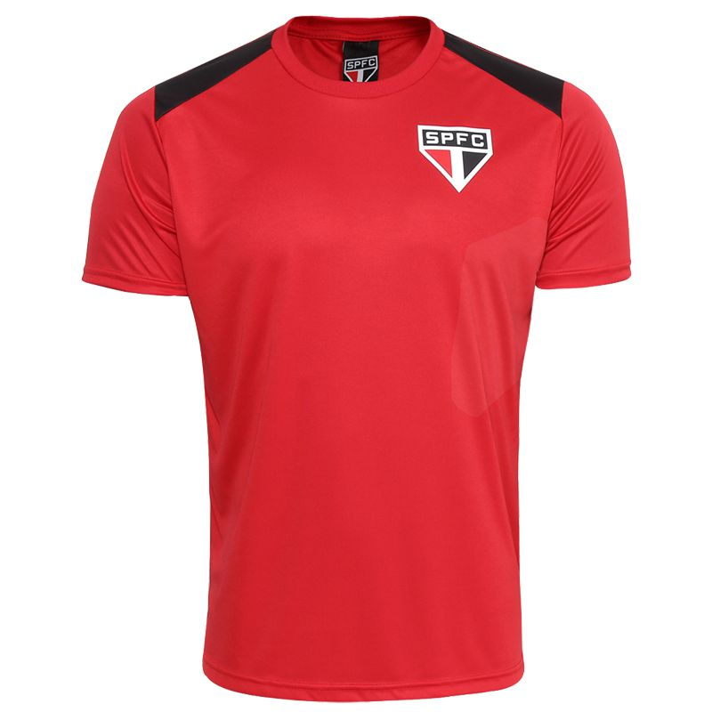 Camiseta São Paulo Vince Vermelha - SP006036