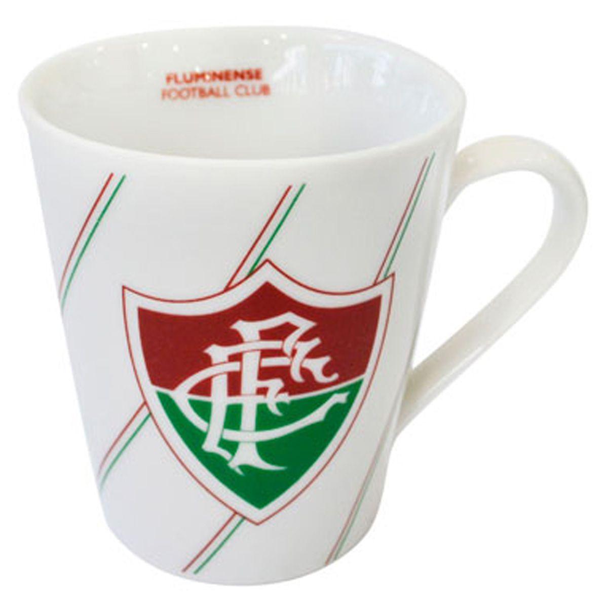 Caneca de Porcelana na Lata do Fluminense - 220350